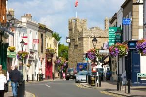Dalkey Heritage Town