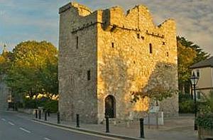 archibalds castle