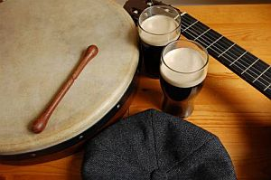 irish traditional music sessions