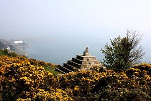 nature trails Dalkey Dublin